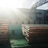 钢桁架复合板新型楼层板受力强防火耐久