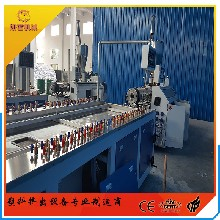 PVC木塑护墙板机器
