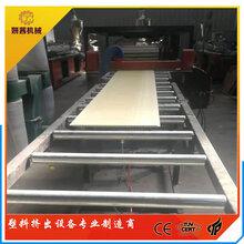 环保PVC护墙板生产设备集成墙板设备