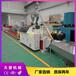PVC護墻板生產設備集成墻板設備