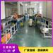PVC線槽設備塑料走線槽生產設備