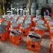三通光纤手孔井直径450辅路用复合手孔井厂家直销