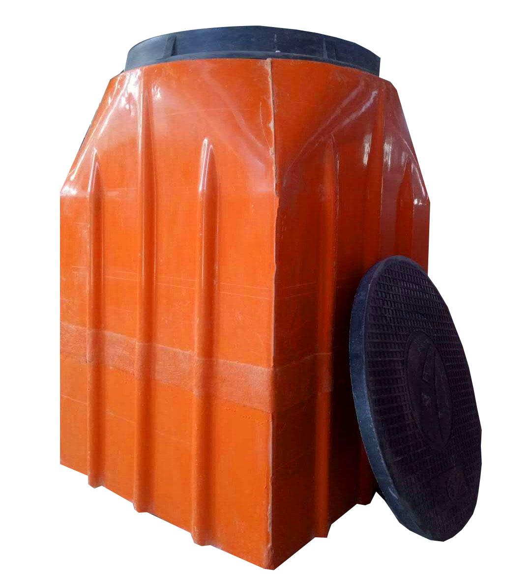 地埋成品手孔室外管线接头用树脂检查井方便快捷