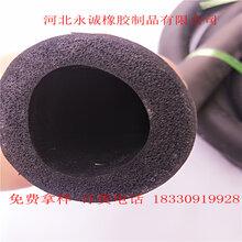 厂家直销EPDM橡胶管橡胶发泡管三元乙丙海绵管可定制图片