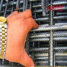 桥面铺装钢筋网,桥梁钢筋网厂家,桥梁钢筋网价格和规格介绍图片