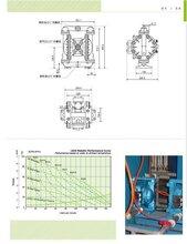 美國Skylink斯凱力氣動隔膜泵PS40PP-AT-SP-PP-SP-0F