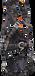 SKYLOTEC速差防坠器HSG-002-10