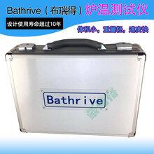Bathrive布瑞得V6炉温测试仪粉末涂装回流焊波峰焊V6温度计测温仪