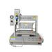 电子元器件滴胶点胶机数据线厂家直销点胶固化一体机