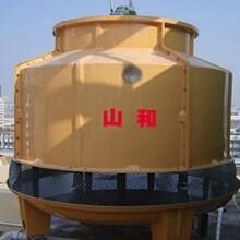 陕西冷却塔厂图片