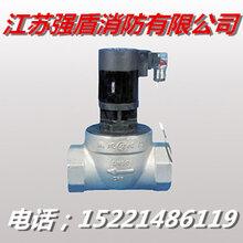 上海强盾消防有限公司DN25消防水炮电?#27431;?><p class=