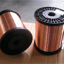 天津銅絲廠生產裸銅線電極纏繞銅線99.99%導電率圖片