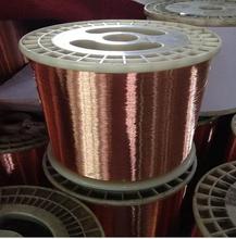 現貨直銷優質銅線定制國標純銅線超細裸銅線可加工圖片