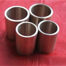 铜套加工精密铜套大小口径耐磨铜套质保价优图片