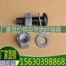 廠家專業生產8.8級高強度螺絲M2055現貨促銷圖片