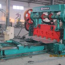 全自动钢板网机生产厂家安平恒泰机械制造厂有售小型轻型重型钢板网冲剪机图片