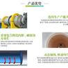 鈷酸鋰材料回轉窯
