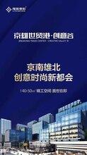 雄安白沟新楼盘京雄世贸港高端公寓开发商直销图片