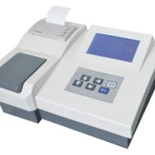 實驗室COD氨氮總磷測定儀圖片