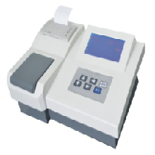 实验室氨氮检测仪