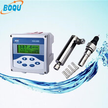 水质监测仪PH计溶氧仪电导率仪