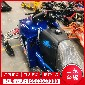 履帶式成人雪地摩托車前輪后履帶大型雪地摩托車金耀戲雪樂園設備廠家圖片