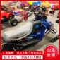 金耀大型雪地摩托車游樂設備生產廠家成人雪地摩托車游樂圖片