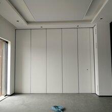 深圳寫字樓懸掛隔斷墻吊掛門多少錢圖片