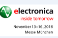 2020慕尼黑展2020慕尼黑电子展2020慕尼黑元器件展2020年慕尼黑电子元器件展