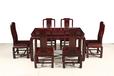 东非酸枝?#20223;?#39034;西餐桌