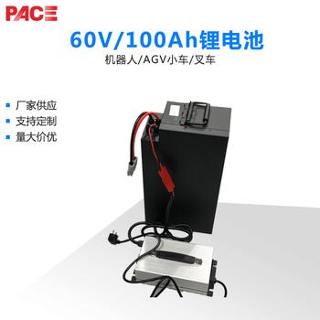 沛城PACE-定做AGV車用電池(過硬技術支持)