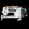 HEX缝纫机厂家直供800家服装企业的选择