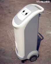上海美容医疗仪器外壳手板加工医疗器械检测仪器手板模型医疗器械打样小批?#21487;?#20135;图片