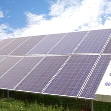 国内太阳能电池板清洗设备_太阳能板清洁机器图片