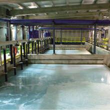 海水淡化設備苦咸水淡化設備工業污水處理中水回用海水淡化南京水滴子圖片
