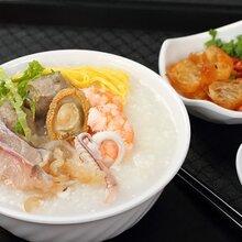广州早餐加盟的好项目