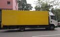香港本土货车司机提送货服务