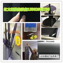 激光裁剪机宽幅1.8米履带双头互移牛津布料激光切割机,广东火热畅销,哪家质量
