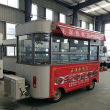如何挑选电动早餐车河南雅美可店车为您解读早餐车电池保养河南街景店车生产工厂图片