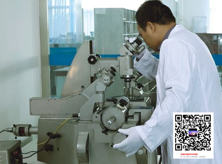 广东肇庆有没专门检测机器设备的公司?-检测报价电话