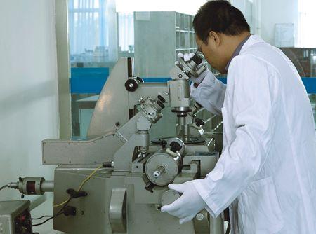 黔东南从江制药厂精密仪器检测,仪器校正,首选哪些检测公司