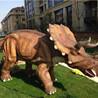 互动恐龙服装出租大型侏罗纪恐龙租赁