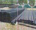 新疆伊犁哈萨克市政管网工程用PE打孔管厂家联系电话