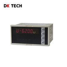 DK62H8D单相真有效值直流多功能电压电流功率表图片