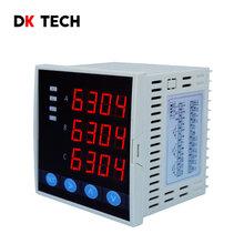 DK6304三相真有效值电流电压表图片