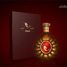 郑州酒类包装设计公司哪家好?