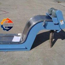 泽然机床附件生产机床排屑可定制各种款式可提供测量安装服务排屑机加工厂图片