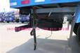 秦皇島平板氧氣乙炔氣瓶專用車4S店報價