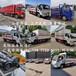 綏化國六腐蝕性物品廂式運輸車銷售點價格