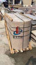南昌石材圆柱干挂正规厂家生产制造图片